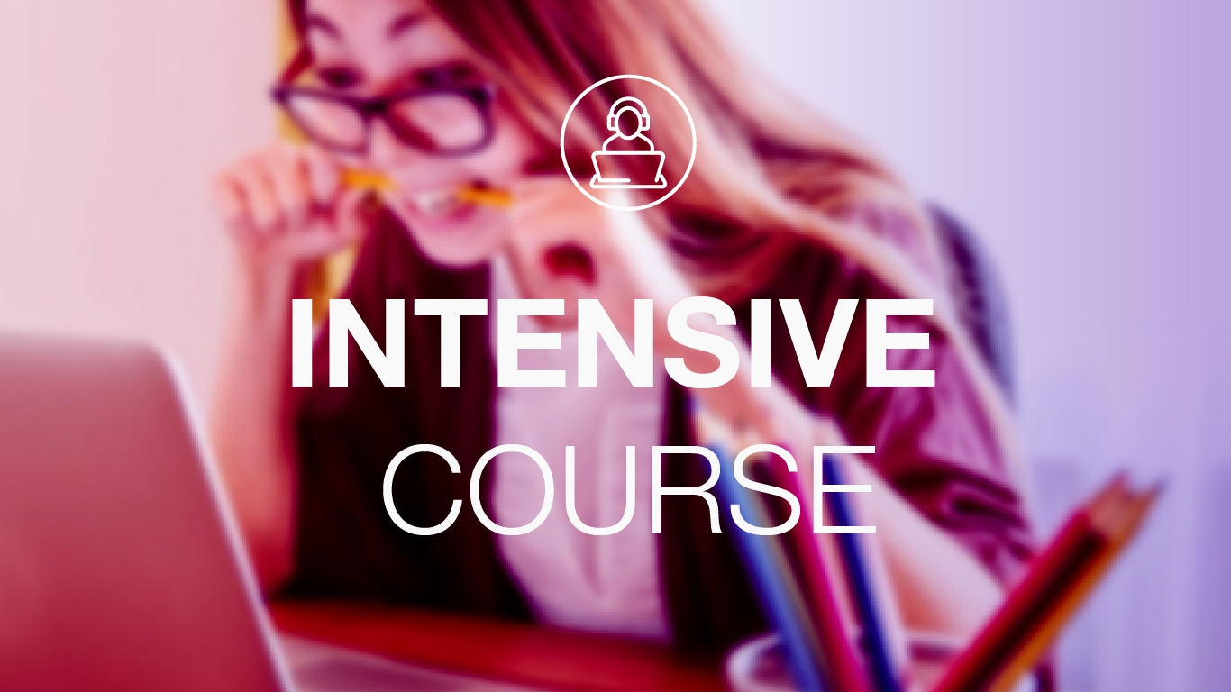 SUMMER INTENSIVE JAPANESE or CHINESE COURSES